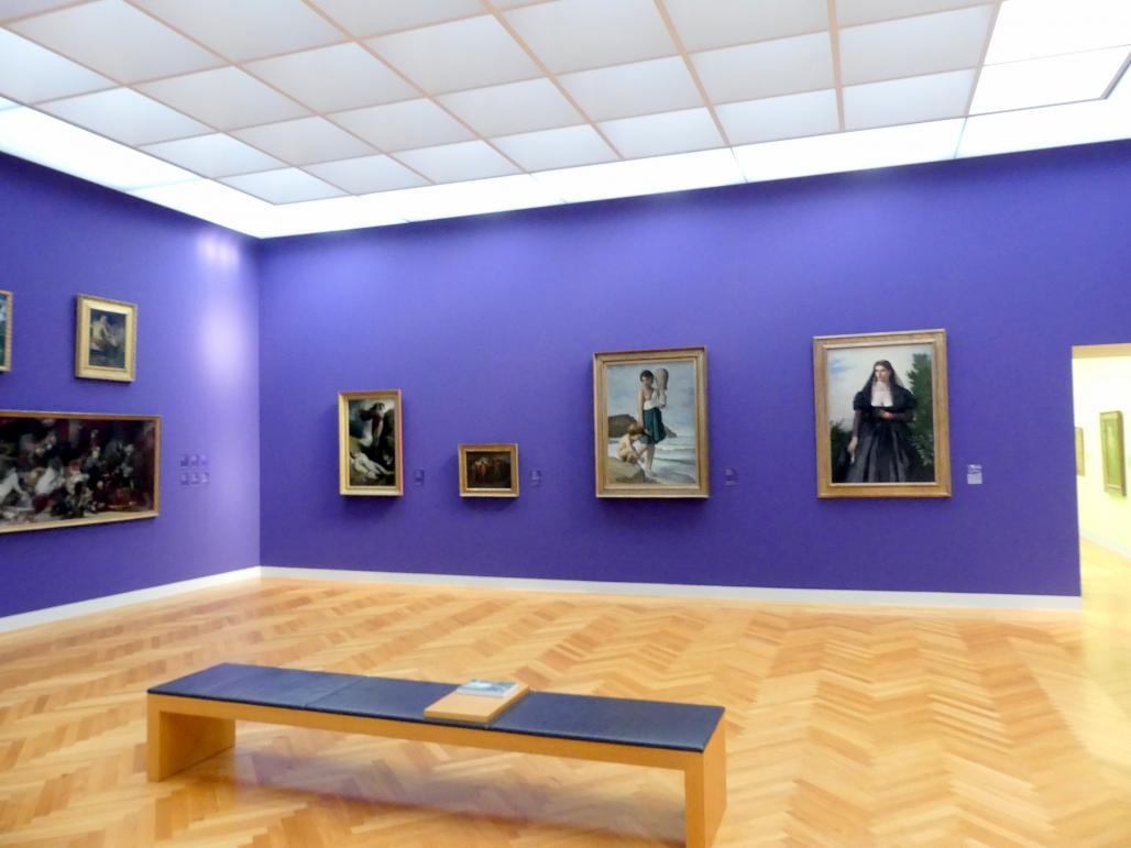 Schweinfurt, Museum Georg Schäfer, Saal 1, Bild 3/3