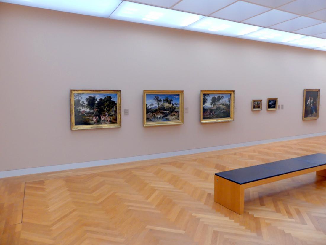 Schweinfurt, Museum Georg Schäfer, Saal 10