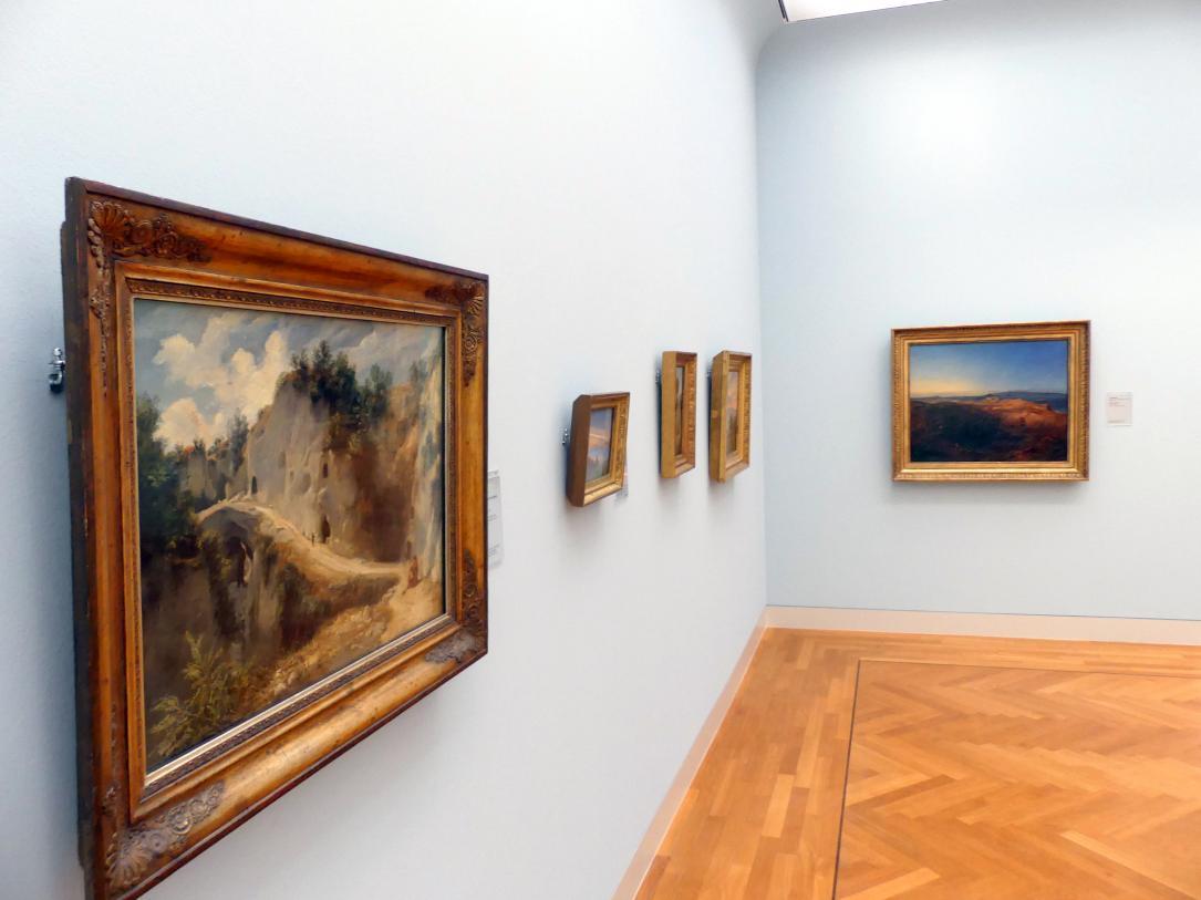 Schweinfurt, Museum Georg Schäfer, Saal 11, Bild 1/4