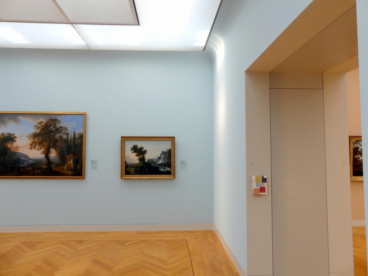 Schweinfurt, Museum Georg Schäfer, Saal 11, Bild 4/4