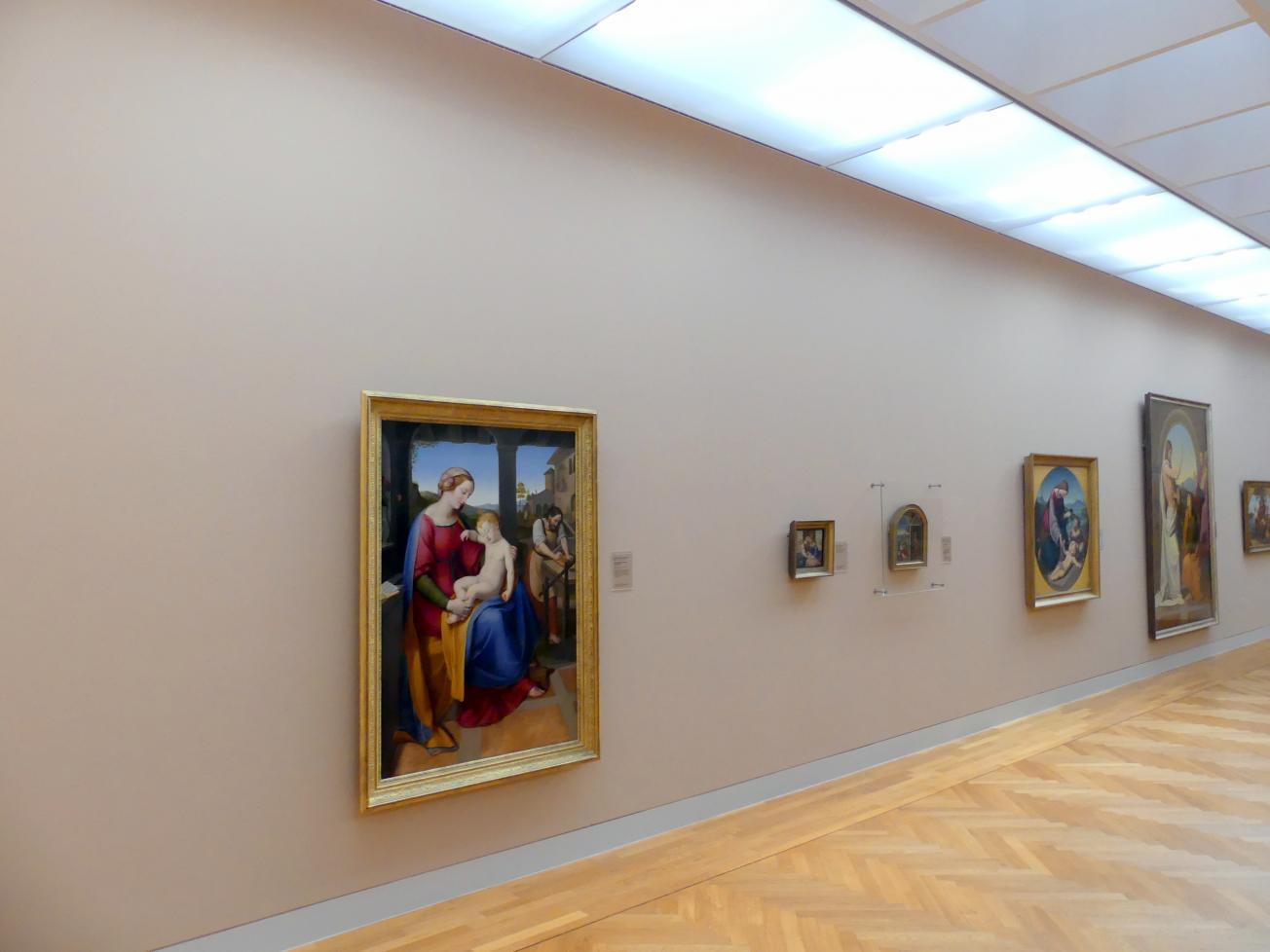 Schweinfurt, Museum Georg Schäfer, Saal 12, Bild 1/5