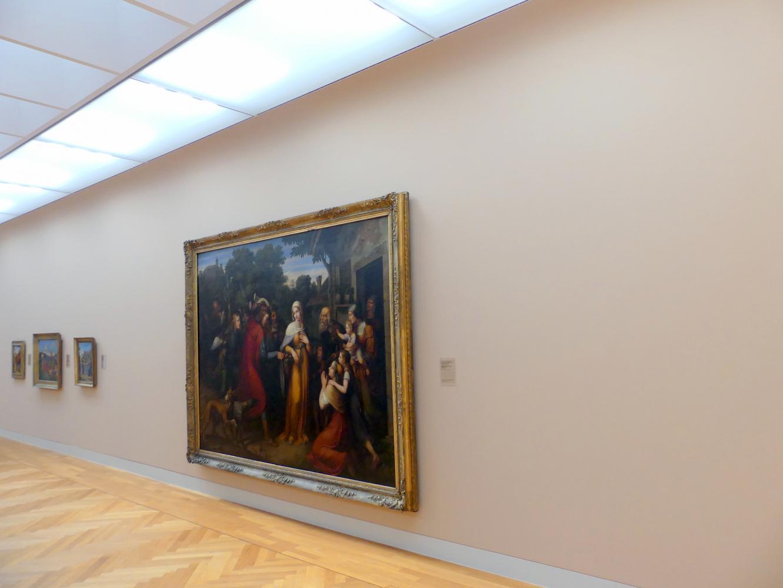 Schweinfurt, Museum Georg Schäfer, Saal 12, Bild 4/5