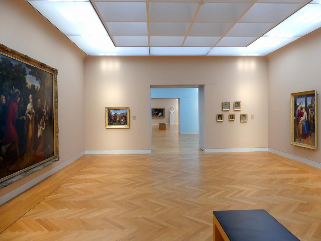 Schweinfurt, Museum Georg Schäfer, Saal 12