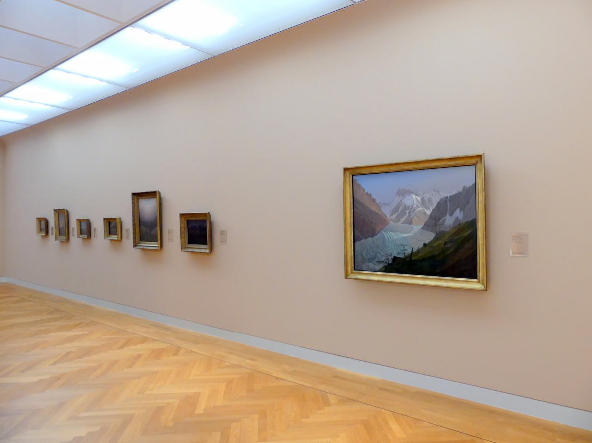 Schweinfurt, Museum Georg Schäfer, Saal 14, Bild 3/3