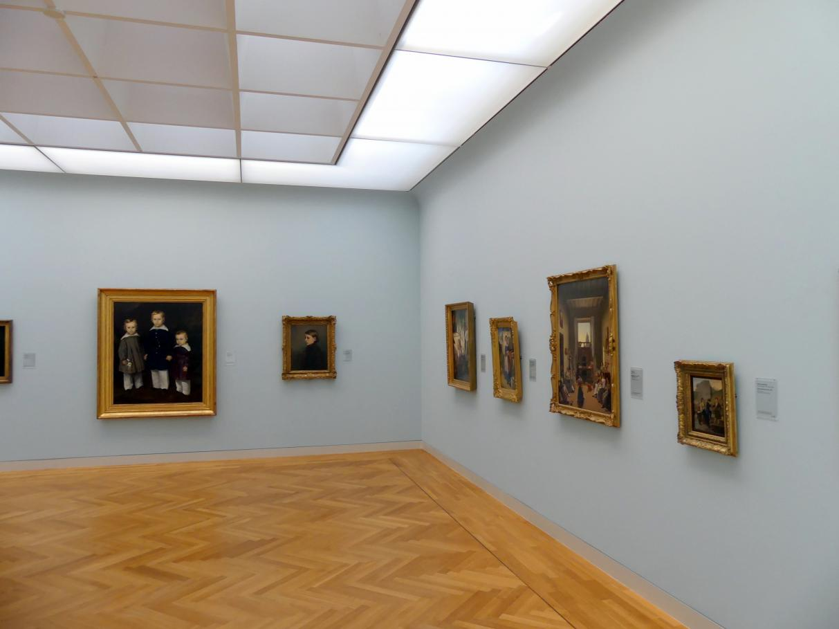 Schweinfurt, Museum Georg Schäfer, Saal 15, Bild 3/3