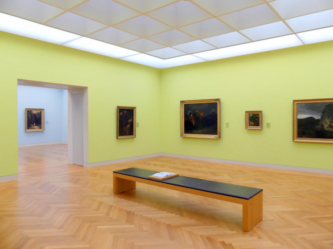 Schweinfurt, Museum Georg Schäfer, Saal 16
