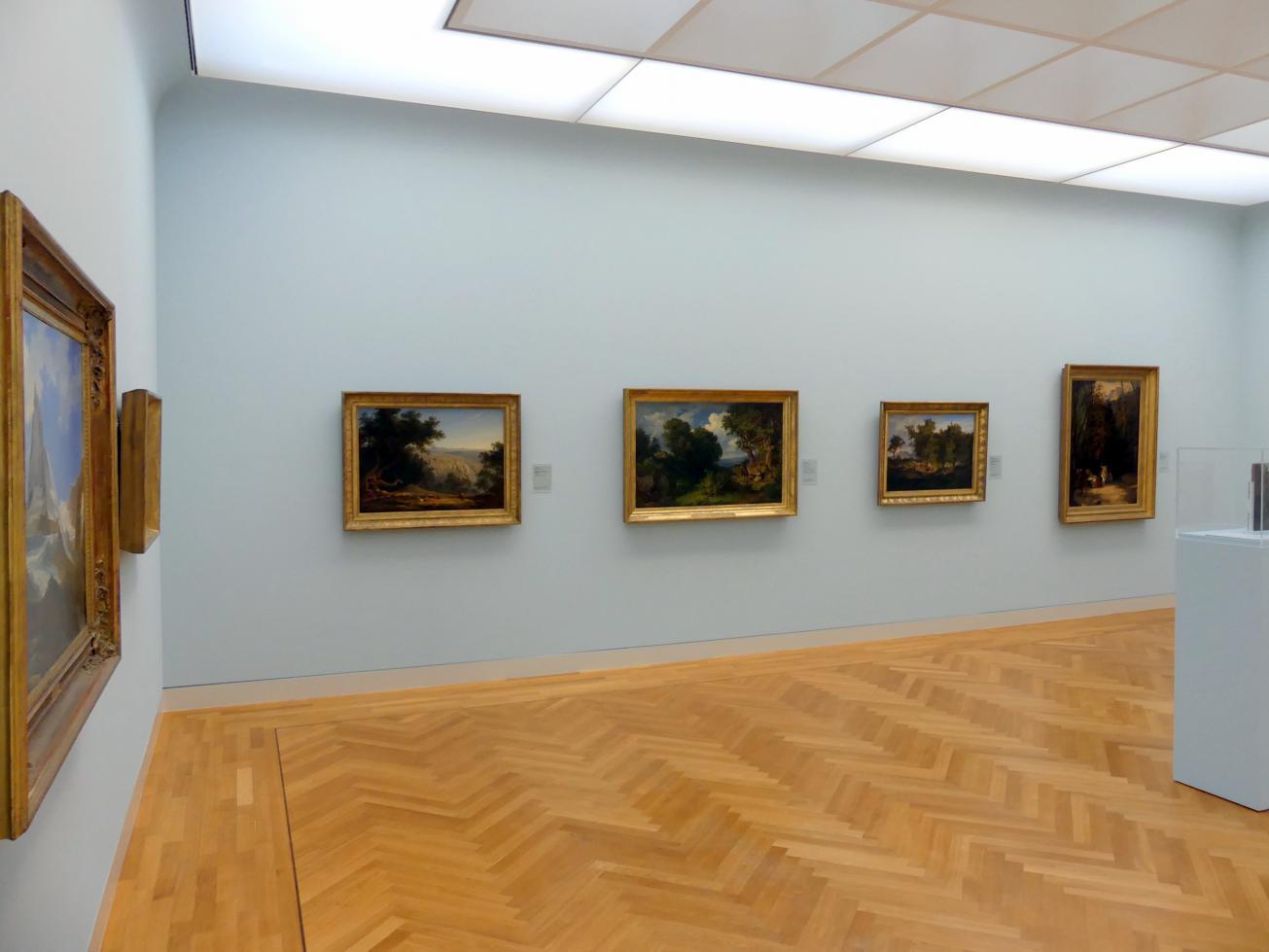 Schweinfurt, Museum Georg Schäfer, Saal 17
