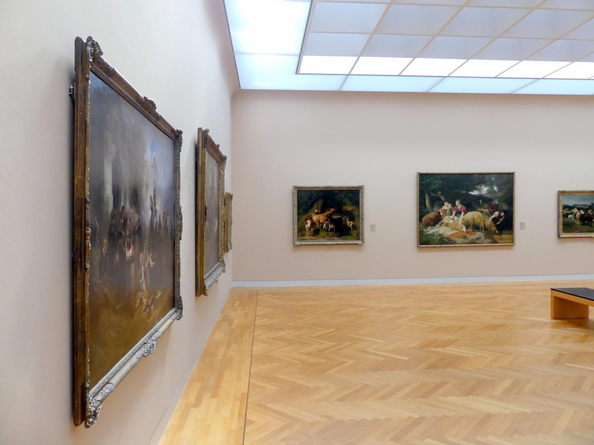 Schweinfurt, Museum Georg Schäfer, Saal 3, Bild 1/3