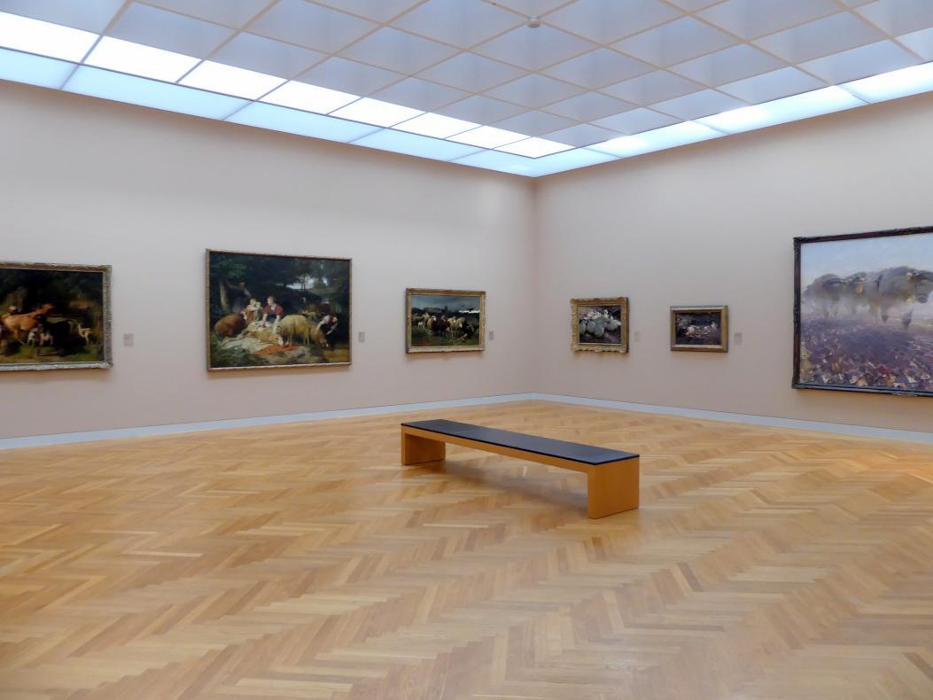 Schweinfurt, Museum Georg Schäfer, Saal 3, Bild 2/3