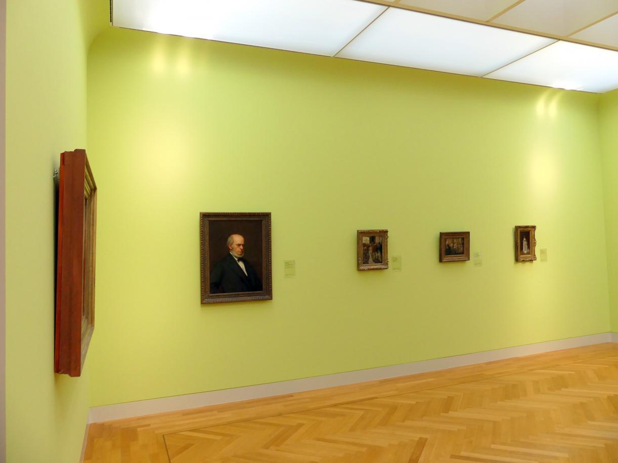 Schweinfurt, Museum Georg Schäfer, Saal 7, Bild 1/5