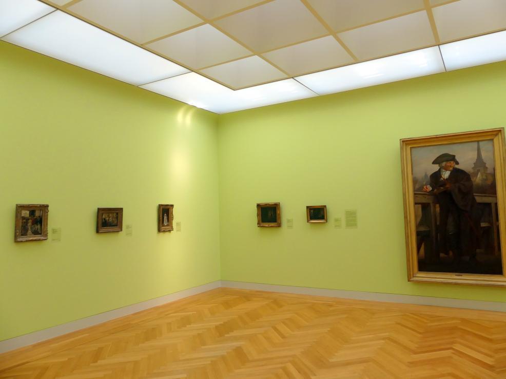 Schweinfurt, Museum Georg Schäfer, Saal 7, Bild 2/5