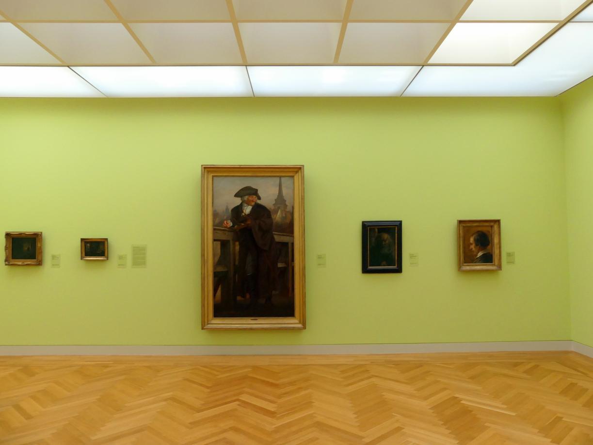Schweinfurt, Museum Georg Schäfer, Saal 7, Bild 3/5