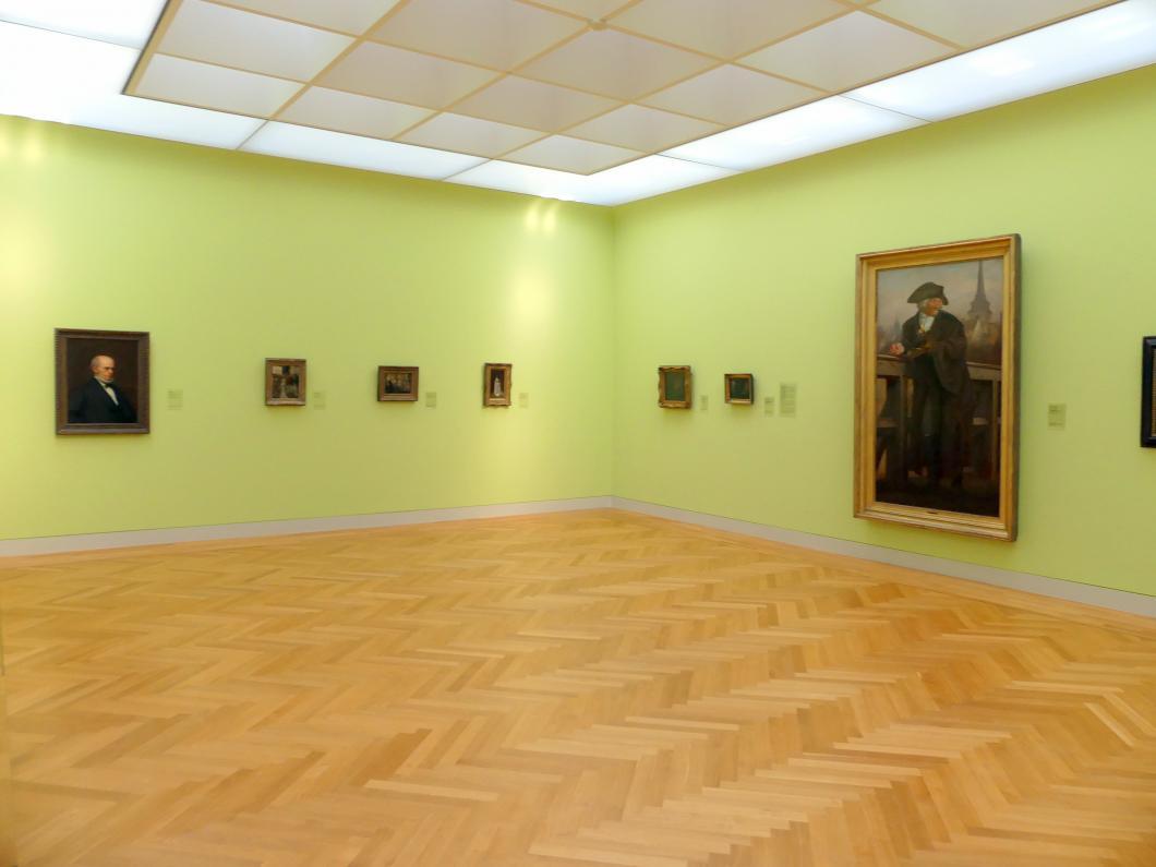 Schweinfurt, Museum Georg Schäfer, Saal 7, Bild 5/5