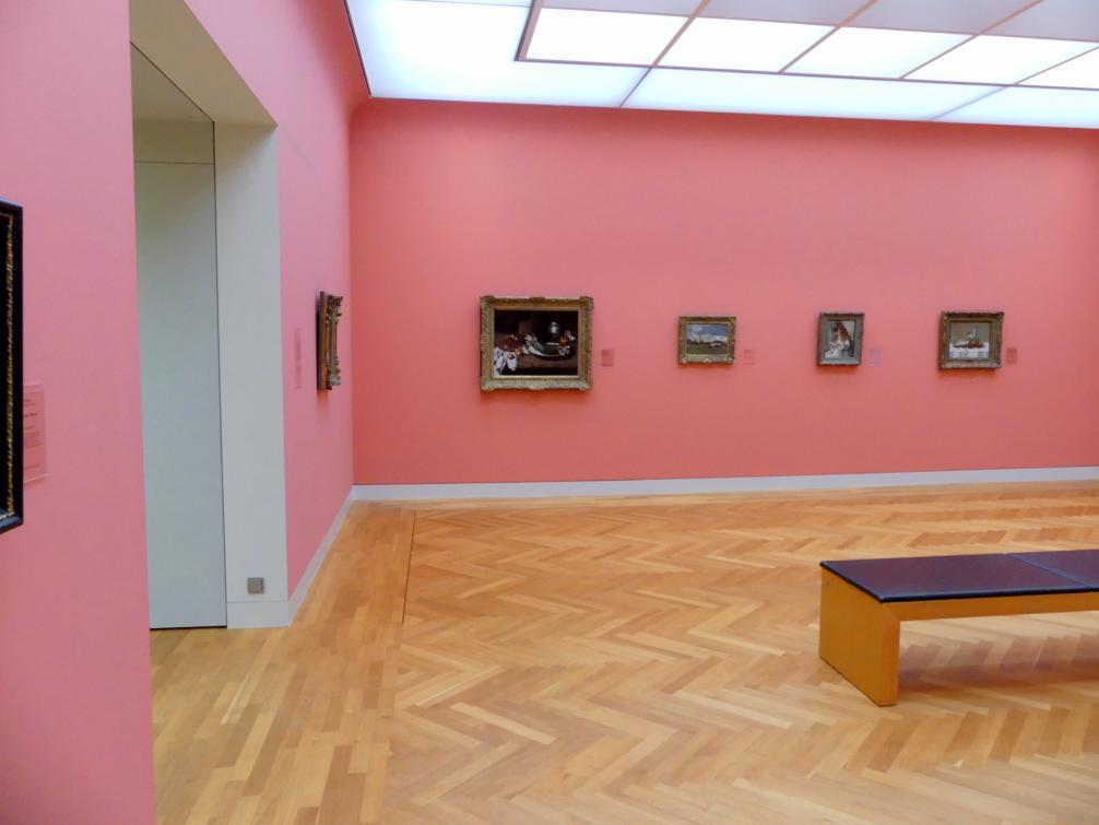 Schweinfurt, Museum Georg Schäfer, Saal 8