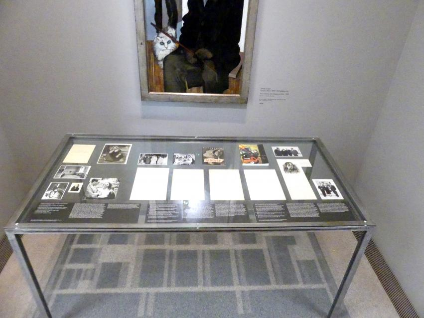 München, Pinakothek der Moderne, Saal 10