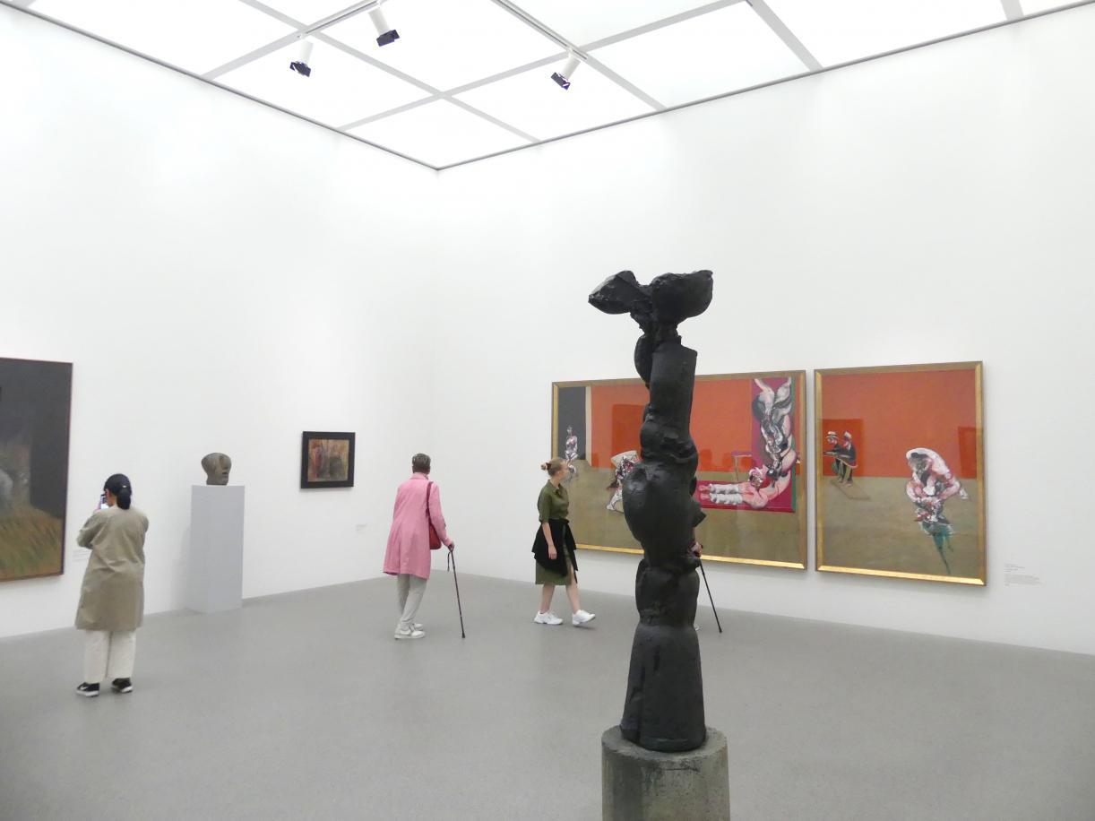 München, Pinakothek der Moderne, Saal 15, Bild 1/3