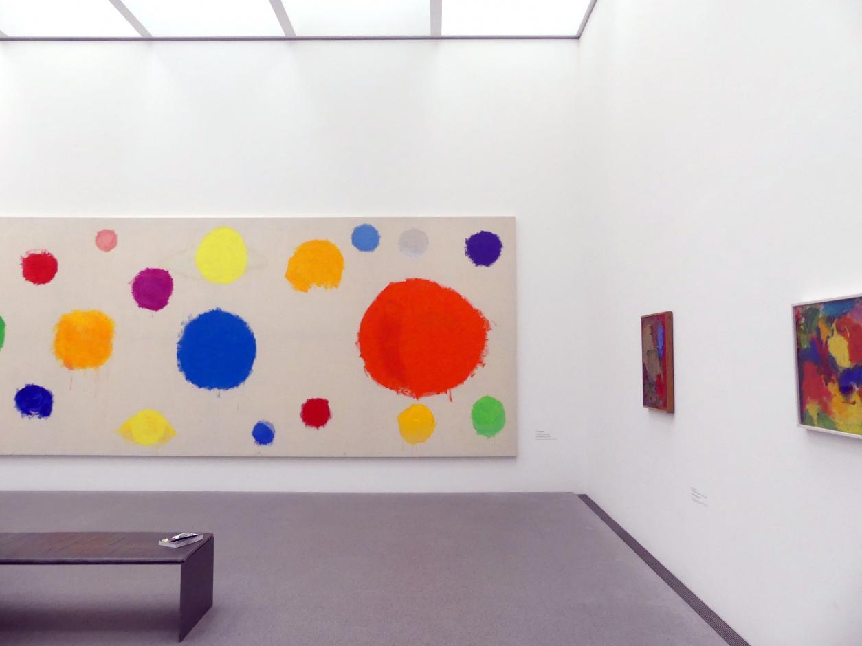 München, Pinakothek der Moderne, Saal 16