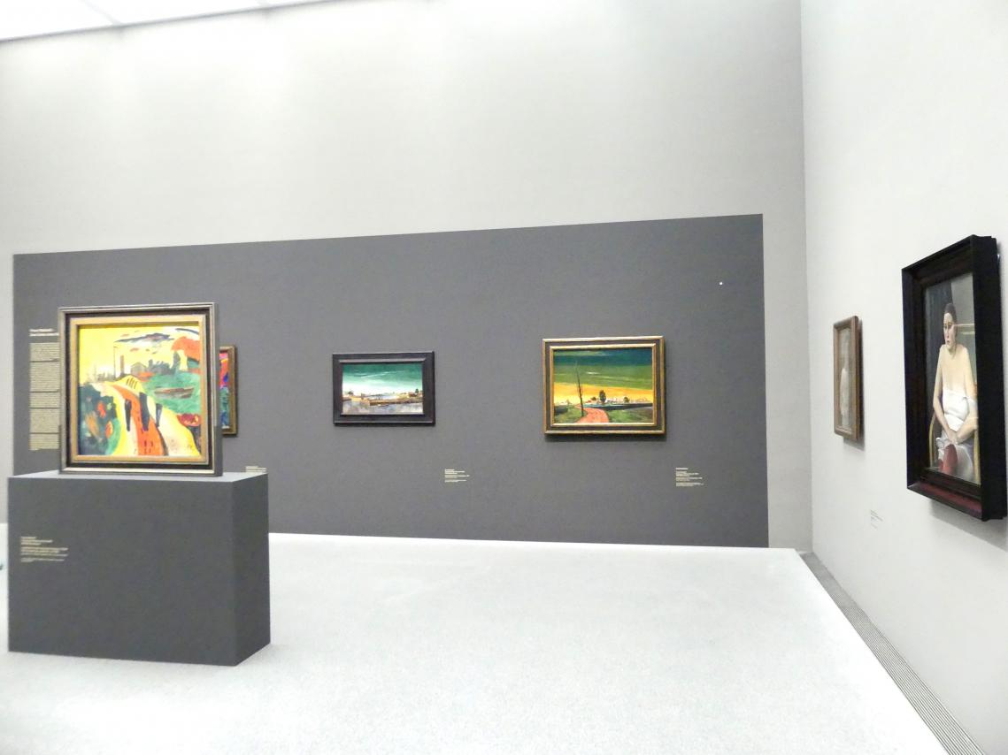 München, Pinakothek der Moderne, Saal 7, Bild 2/5