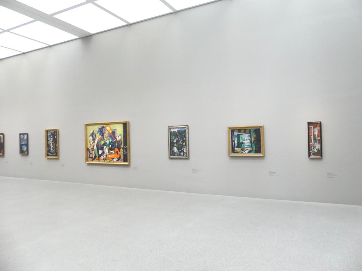 München, Pinakothek der Moderne, Saal 9, Bild 2/7