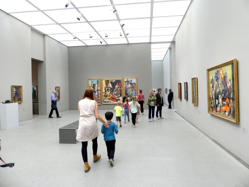 München, Pinakothek der Moderne, Saal 9, Bild 5/7