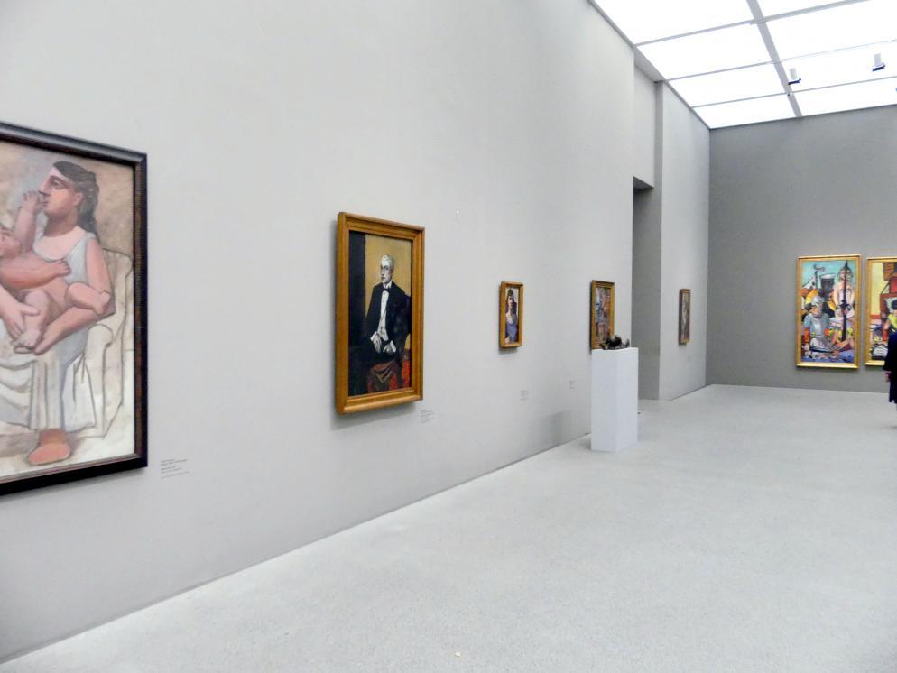 München, Pinakothek der Moderne, Saal 9, Bild 7/7