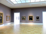 Stuttgart, Staatsgalerie, Europäische Malerei und Skulptur 3, Bild 2/4