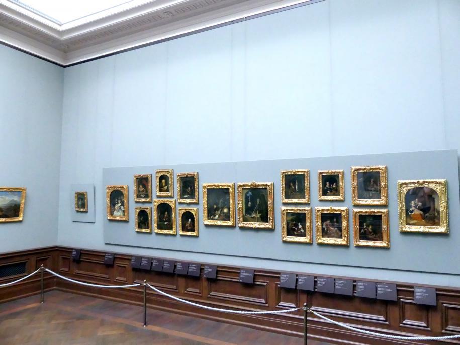 Dresden, Gemäldegalerie Alte Meister, 2. OG: Stillleben, Bild 1/3