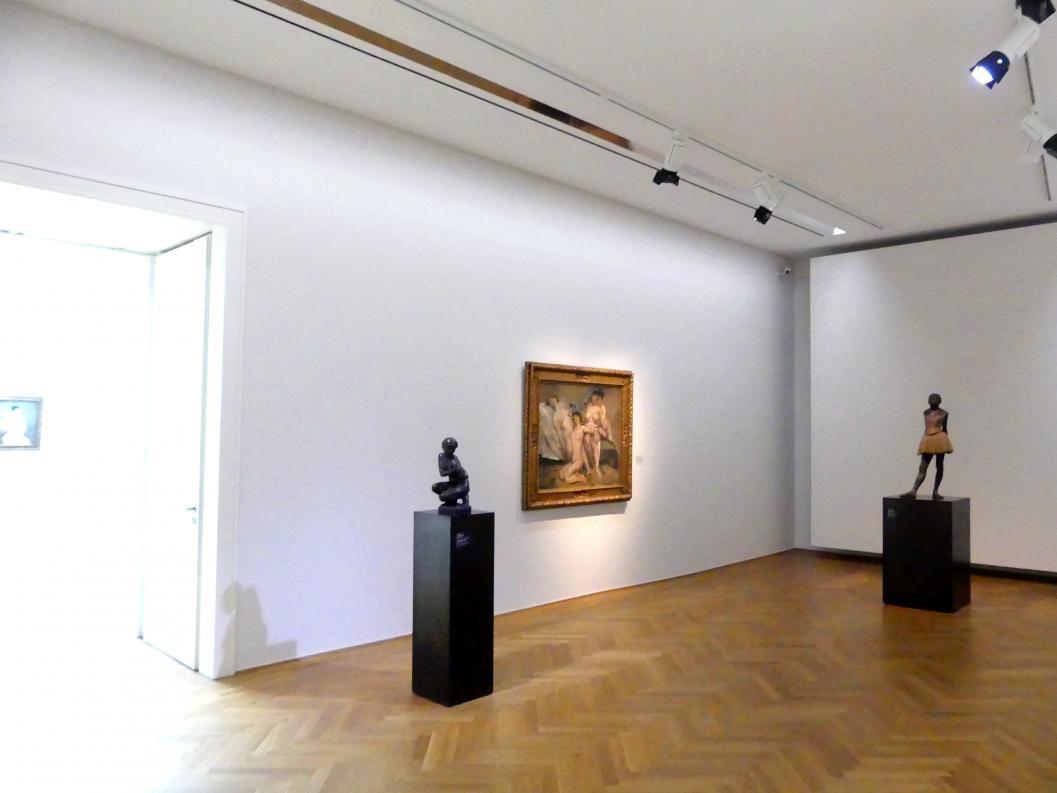 Dresden, Albertinum, Galerie Neue Meister, 2. Obergeschoss, Saal 10
