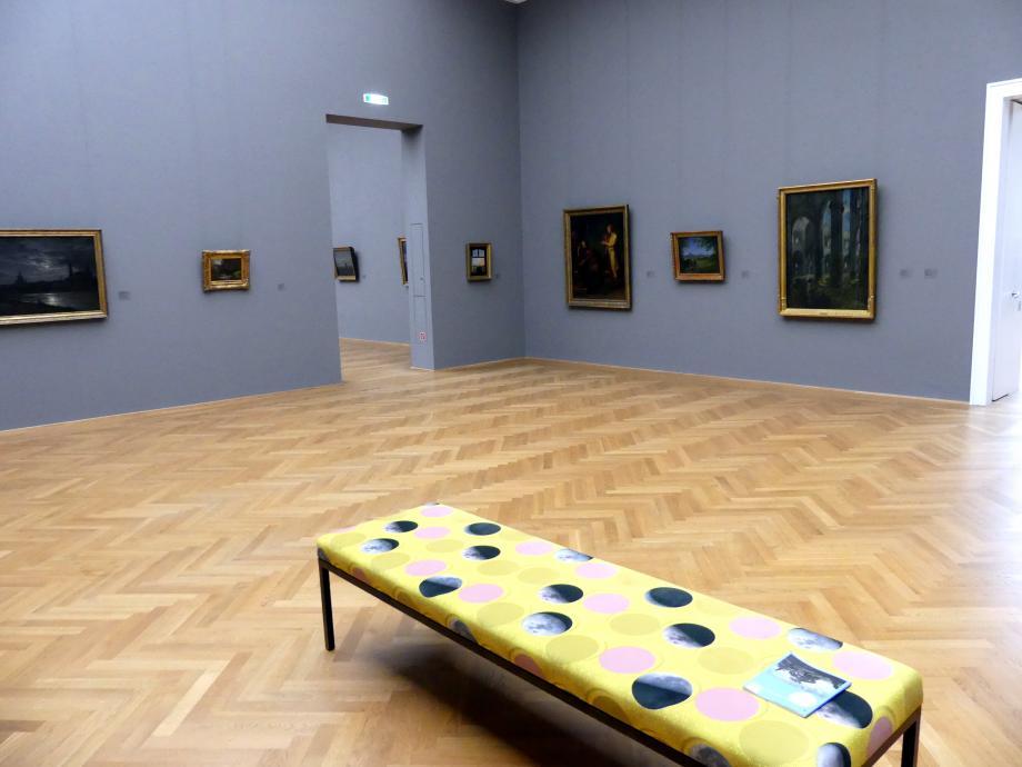 Dresden, Albertinum, Galerie Neue Meister, 2. Obergeschoss, Saal 3, Bild 4/4