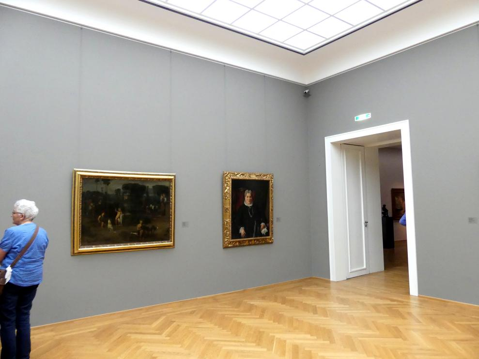 Dresden, Albertinum, Galerie Neue Meister, 2. Obergeschoss, Saal 6