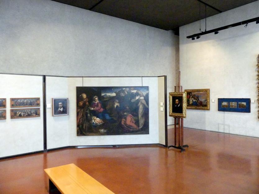 Verona, Museo di Castelvecchio, Saal 22, Bild 2/2