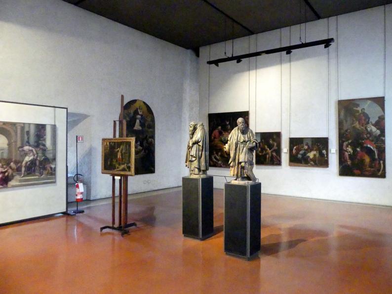 Verona, Museo di Castelvecchio, Saal 23, Bild 2/2