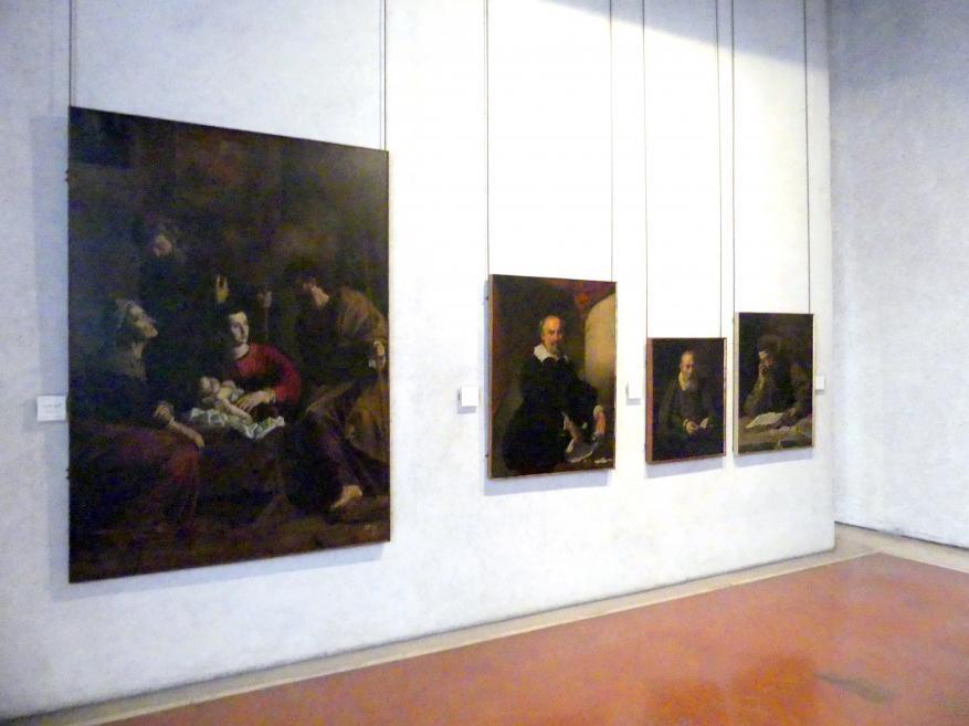 Verona, Museo di Castelvecchio, Saal 24, Bild 2/2