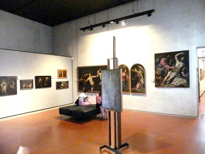 Verona, Museo di Castelvecchio, Saal 25, Bild 1/3