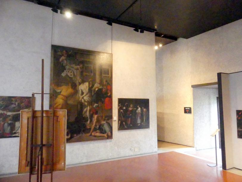 Verona, Museo di Castelvecchio, Saal 25, Bild 2/3
