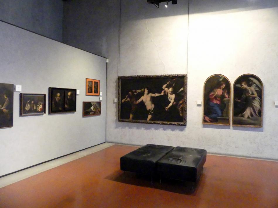 Verona, Museo di Castelvecchio, Saal 25, Bild 3/3