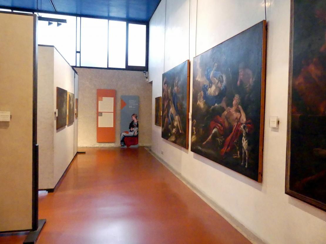 Verona, Museo di Castelvecchio, Saal 26, Bild 1/2