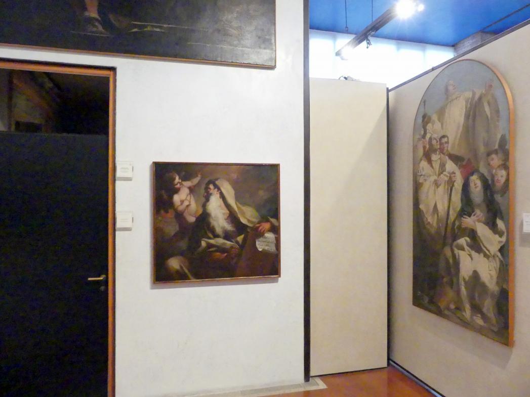 Verona, Museo di Castelvecchio, Saal 26, Bild 2/2