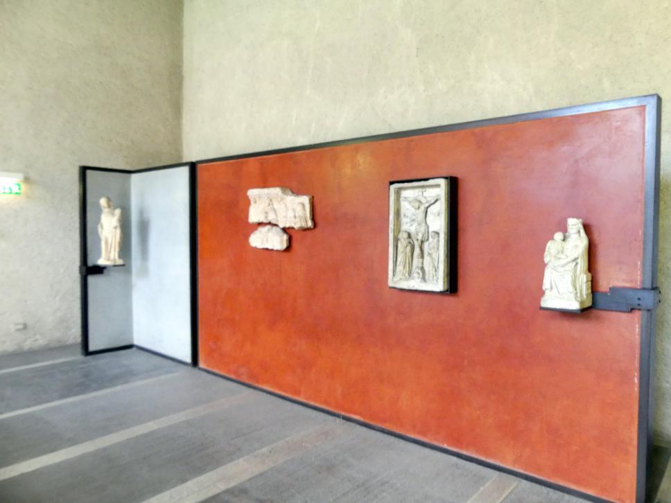 Verona, Museo di Castelvecchio, Saal 3