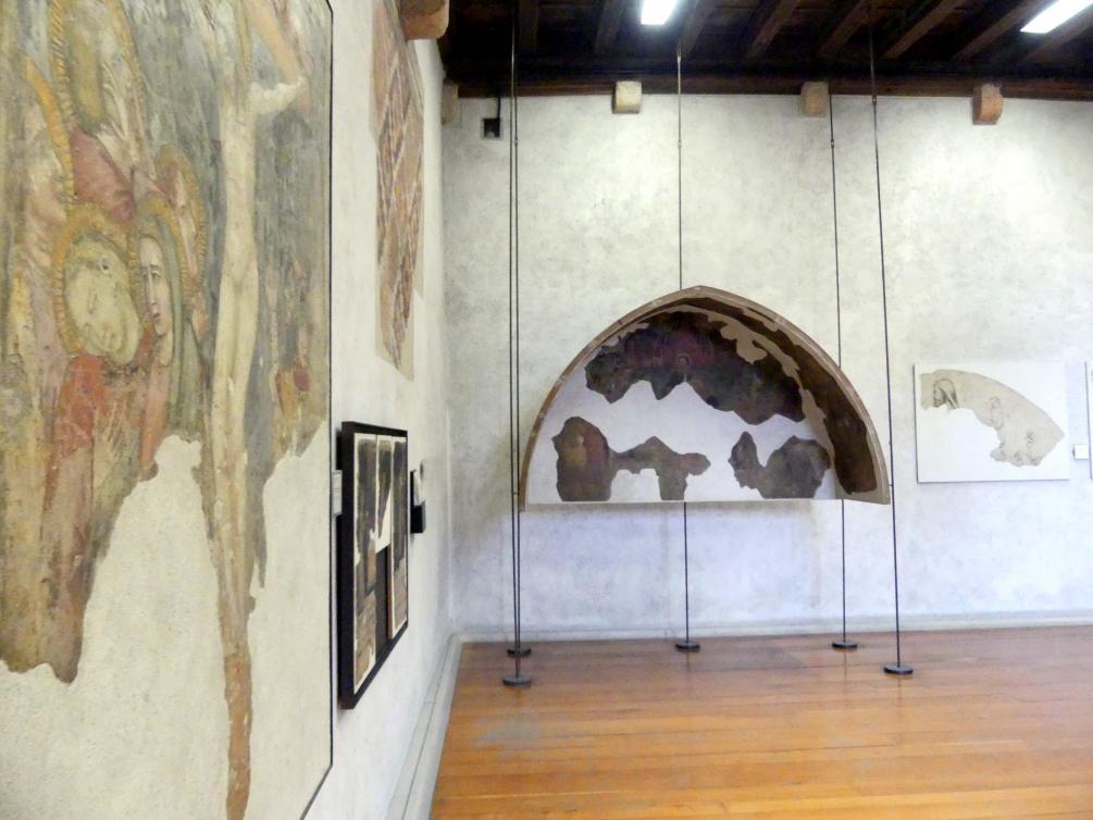 Verona, Museo di Castelvecchio, Saal 8