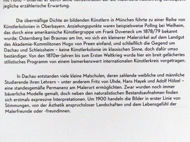 München, Lenbachhaus, Saal 24, Bild 8/14