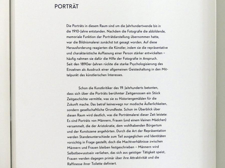 München, Lenbachhaus, Saal 25, Bild 3/5