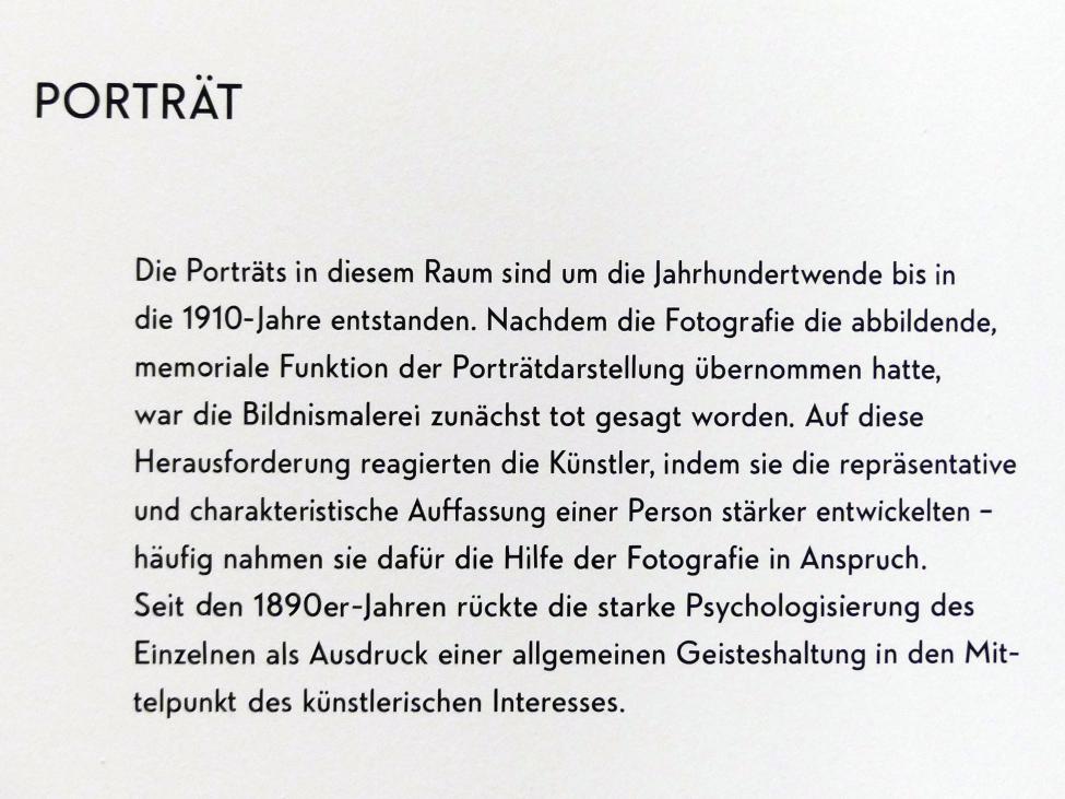 München, Lenbachhaus, Saal 25, Bild 4/5