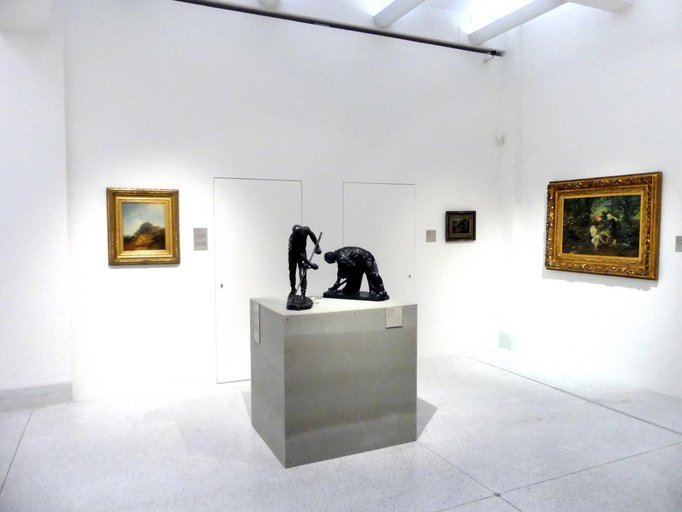 Prag, Nationalgalerie im Messepalast, Das lange Jahrhundert, Saal 10, Bild 2/2