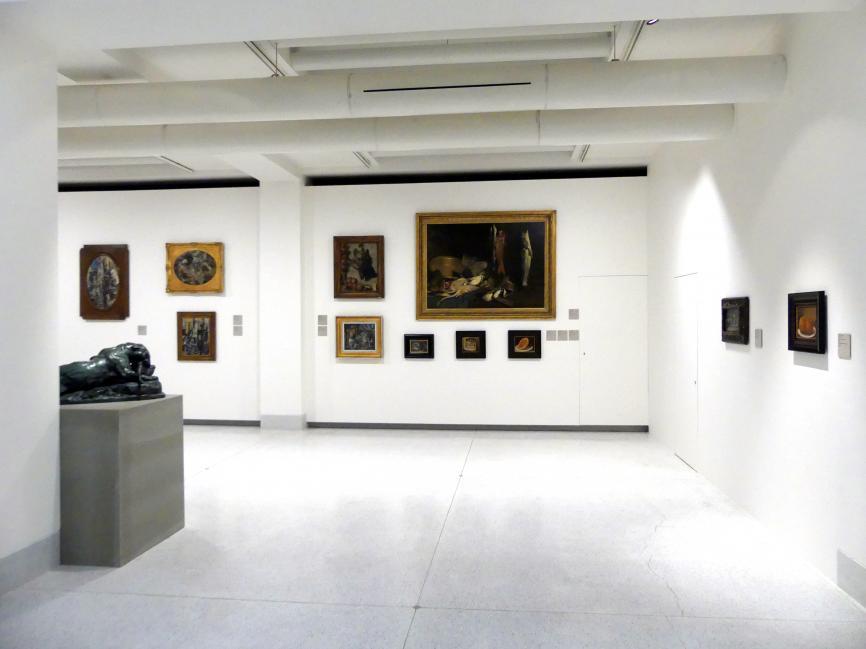 Prag, Nationalgalerie im Messepalast, Das lange Jahrhundert, Saal 13