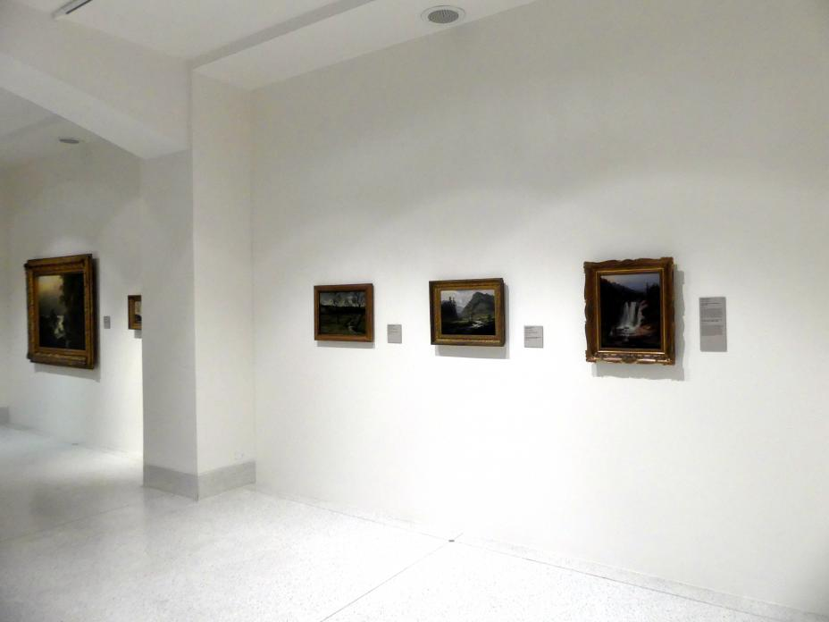 Prag, Nationalgalerie im Messepalast, Das lange Jahrhundert, Saal 17