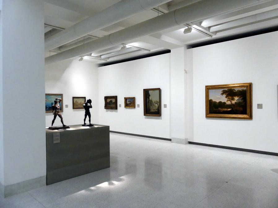 Prag, Nationalgalerie im Messepalast, Das lange Jahrhundert, Saal 23, Bild 3/3