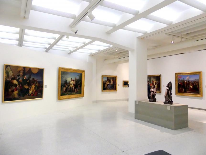 Prag, Nationalgalerie im Messepalast, Das lange Jahrhundert, Saal 24