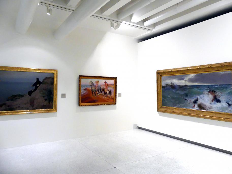 Prag, Nationalgalerie im Messepalast, Das lange Jahrhundert, Saal 30
