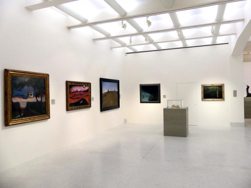 Prag, Nationalgalerie im Messepalast, Das lange Jahrhundert, Saal 31